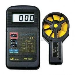 Ανεμομετρο AM-4200