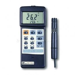 Οξυγονομετρο LT DO-5510