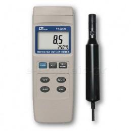 Οξυγονομετρο LT YK-22DO