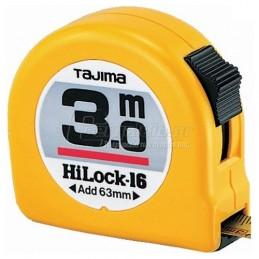 Μετρο 3m TAJIMA HI-LOCK