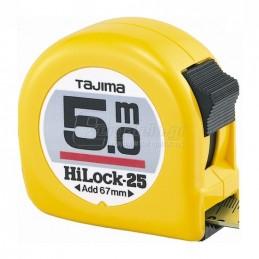 Μετρο 5m TAJIMA HI-LOCK