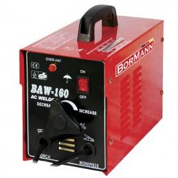 Ηλεκτροκολληση 160Α BORMANN BAW160 003922
