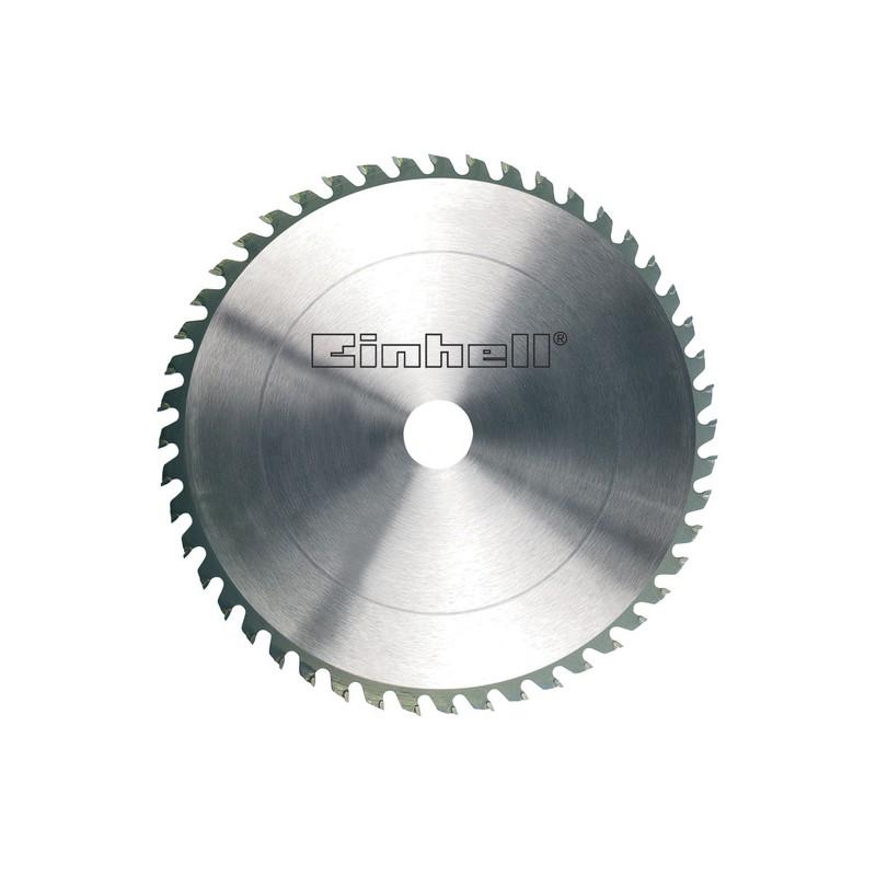 Einhell Δισκος φαλτσοπριονου 210x2.8mm 48 δοντιων 4502034