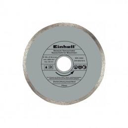 Einhell Διαμαντοδισκος κοφτη πλακιδιων Φ180x1.6mm 4301170