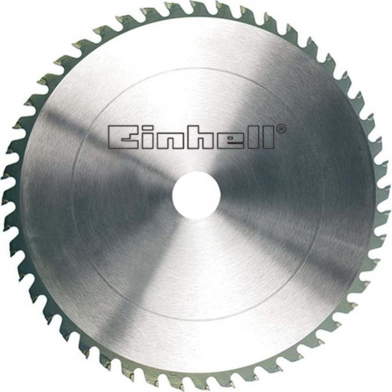 Einhell Δισκος δισκοπριονου 190x2.5mm 48 δοντιων 4502142
