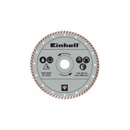 Einhell Διαμαντοδισκος κοφτη πετρας 300x25.4mm 4301178