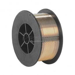 Einhell Συρμα ηλεκτροσυγκολλησης ARGON 0.6mm 0.8Kg 1576700