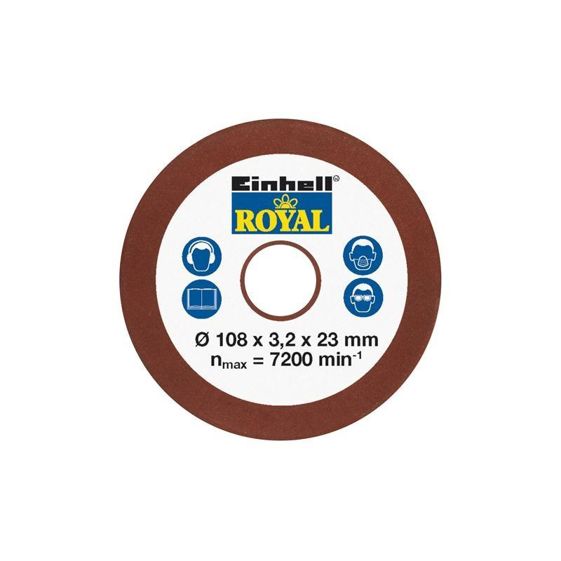 Einhell Πετρα τροχισματος 108x3.2mm 4500076 για GC-CS85