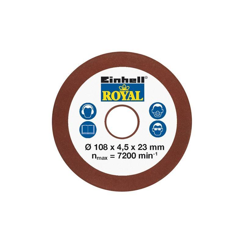 Einhell Πετρα τροχισματος 108x4.5mm 4500071 για GC-CS85