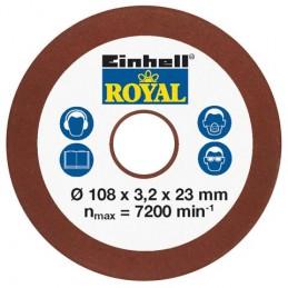Einhell Πετρα τροχισματος 145x3.2mm 4599990 για GC-CS235E