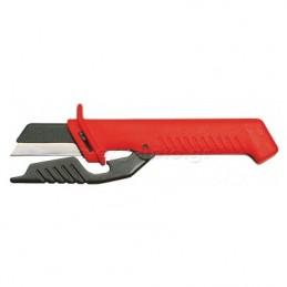 Μαχαιρι καλωδιων 185mm 1000V KNIPEX 9856180