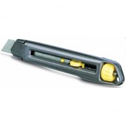 Μαχαιρι 135mm STANLEY Interlock 0-10-095