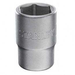 """Καρυδακι εξαγωνο 1/2\"""" 18mm STANLEY 1-17-096"""