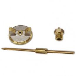 Μπεκ 1,7mm WALMEC για πιστολι βαφης UR