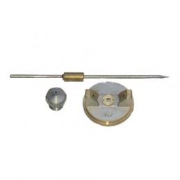 Μπεκ 1,7mm WALMEC για πιστολι βαφης IM