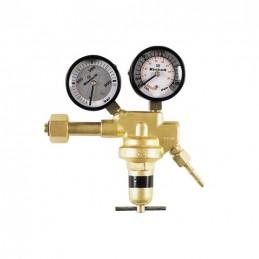Einhell Ρυθμιστης πιεσης με δυο μανομετρα για ARGON 1576506