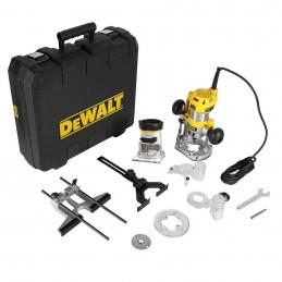 DeWALT D26204K Ρουτερ και κουρευτικο 900W