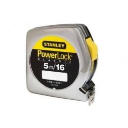 Μετρο 5m STANLEY (Μετρικο-Αγγλοσαξονικο) 0-33-158