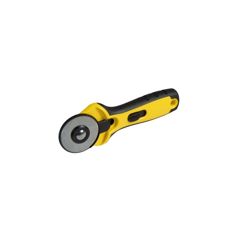 Μαχαιρι 175mm STANLEY (κυλινδρικο) STHTO-10194