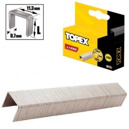Διχαλο τυπου J 10mm για 41E906 TOPEX 41E310 (1000τεμ.)