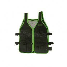 Γιλεκο ασφαλειας για εργαλεια HAUPA 220053