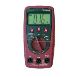 Ψηφιακο πολυμετρο HAUPA Multi check 103812