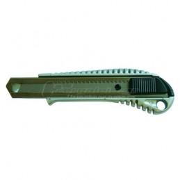 Μαχαιρι 18mm HAUPA 200027