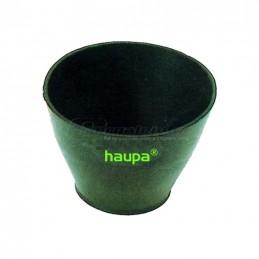 Δοχειο πλαστικο Φ90mm HAUPA 150006
