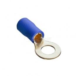 Ακροδεκτης κως οπης μονωμενος M5 1.5-2.5mm HAUPA 260272 100τεμ.