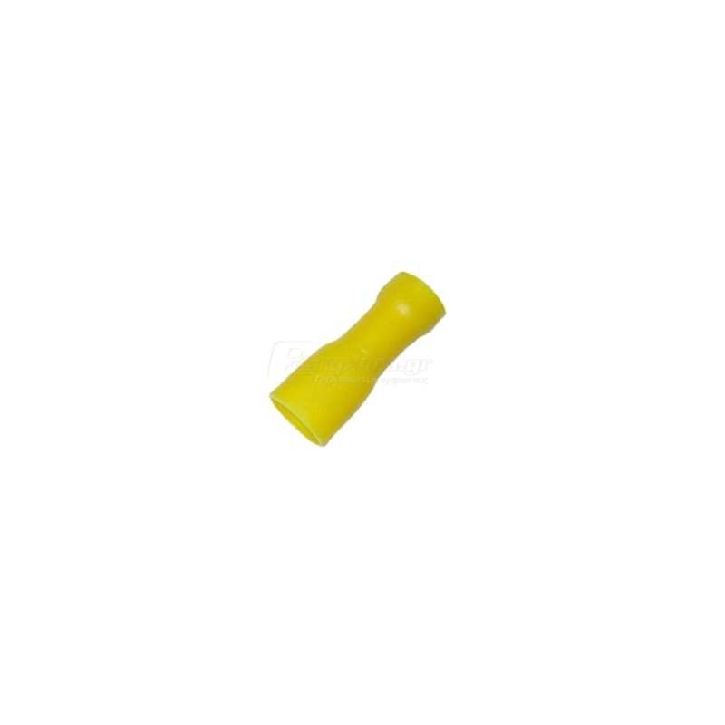 Ακροδεκτης φαστον θηλυκο πληρως μονωμενος 4.0-6.0mm HAUPA 260418
