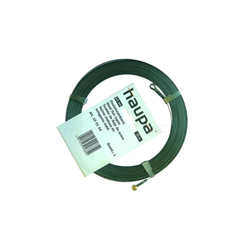 Ατσαλινα μεταλλικη 20m HAUPA 150156
