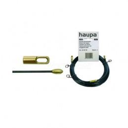 Ατσαλινα πλαστικη 15m HAUPA 150224