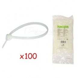 Δετικα 100x2.5mm HAUPA 262502 (100τεμ.)
