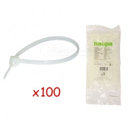 Δετικα 142x2.5mm HAUPA 262504 (100τεμ.)