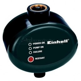 Einhell Ηλεκτρονικος ελεγκτης ροης νερου 4174221
