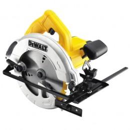 DeWALT Δισκοπριονο φορητο 1350W 184mm DWE560