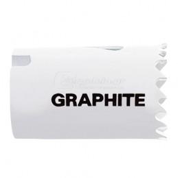 Ποτηροπριονο 67x38mm TOPEX GRAPHITE 57H928