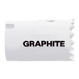 Ποτηροπριονο 83x38mm TOPEX GRAPHITE 57H932