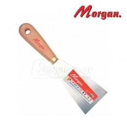Σπατουλα 60mm MORGAN MO9060