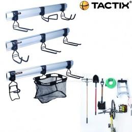 Συστημα αποθηκευσης με γαντζους TACTIX 328406