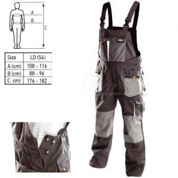 Φορμα με τιραντα NEO TOOLS 81-240 LD-54 419238