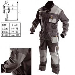 Φορμα ολοσωμη NEO TOOLS 81-250 S-48