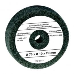 Einhell Πετρα λειανσης K400 για TH-XG75 75x10x20mm 4412620