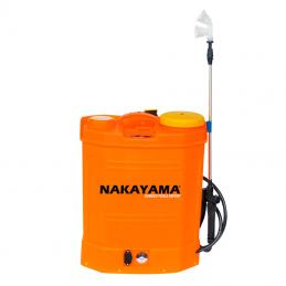 Ψεκαστηρας 12V NAKAYAMA NS1612 010395