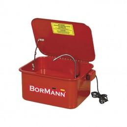 Πλυντηριο ανταλλακτικων 17LT BORMANN BWR5058 012245