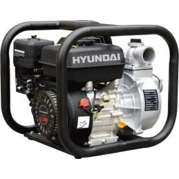 """Αντλητικο συγκροτημα (60m) 2\"""" HYUNDAI HP200T"""