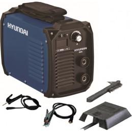 Ηλεκτροκολληση Inverter 160Α HYUNDAI MMA161DC