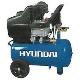 Αεροσυμπιεστης 50L 2Hp HYUNDAI H50L