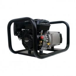 Γεννητρια βενζινης 230V 4.2KVA HYUNDAI 4200H