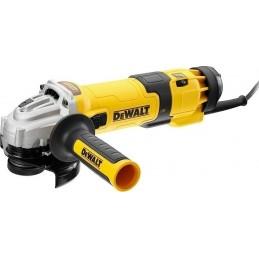 DEWALT DWE4246 Γωνιακός τροχος 1200W με ρύθμιση στροφών